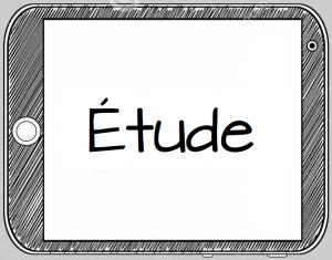 Étudee