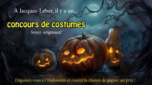 affiche Halloween 5